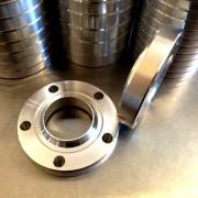 CYL6 ELARGISSEUR 5x120 72.6 EP25mm SOIT 50mm PAR VOIE