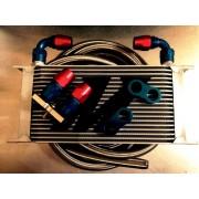 Kit radiateur d'huile N54 / N55 / S54 / S50 / M54 / M30