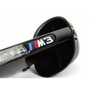 E92 E93 M3 KIT CLIGNOTANT D'AILE AVD SERIE BLACK CHROME