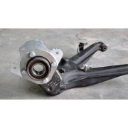 E30-E36 KIT DE CONVERSION TAMBOUR DISQUE SPECIAL DRIFT 324mmx12