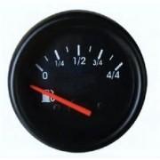 Manométre niveau d'essence 0-90 ohms