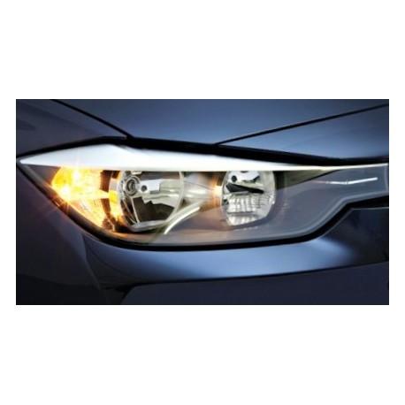 BMW KIT AMPOULE CLIGNOTANT CHROME PY21W