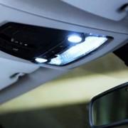 BMW PACK 4 LED INTERIEURE BMW ORIGINE