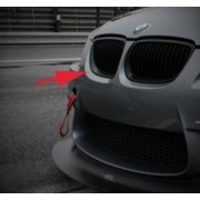 BMW PERFORMANCE CALANDRE NOIR