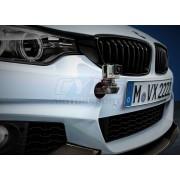 FIXATION BMW POUR GO PRO 20mm BMW ORIGINE