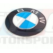 BADGE BMW HISTORIQUE ORIGINAL Ø82mm