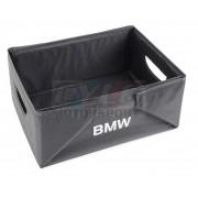 CASIER NOIR DE COFFRE PLIABLE BMW
