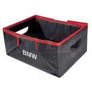 CASIER SPORT DE COFFRE PLIABLE BMW