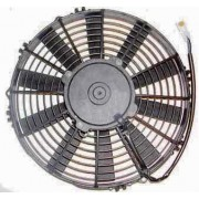 SPAL-VENTILATEUR Ø210 Ep.52mm 850m3/h