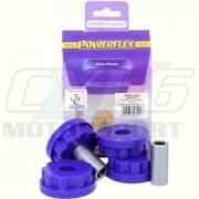 E21 SILENT-BLOCS DE COUVERCLE DE PONT ARRIERE POWERFLEX CLASSIQUE