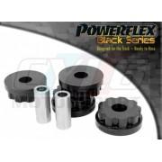 E21 SILENT-BLOCS DE COUVERCLE DE PONT ARRIERE POWERFLEX BLACK SERIES