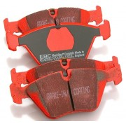 E36/E46/E85 PLAQUETTE AVANT EBC RED STUFF DP31211C