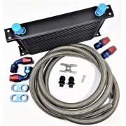 KIT RADIATEUR D HUILE MOCAL N54 / N55 / S54 / S50 / M54 / M30 BMW