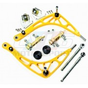 E46 M3 KIT DE BRAQUAGE GRAND ANGLE PRO KIT V1 65°