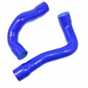 E36-325I KIT DURITE SUP BLEU SILICONE