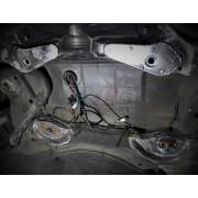 E36-KIT RENFORT ANCRAGE DE PONT AR CYL6