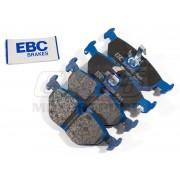 E36/E46/E85 PLAQUETTE AR EBC BLUE STUFF 34216761239