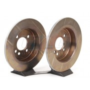 DISQUES ARRIERE 259X10MM MINI Cooper & Cooper S 2002-2006 ORIGINE
