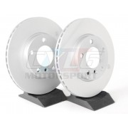 DISQUES AVANT 294X22MM MINI Cooper Countryman R60 ORIGINE