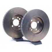 DISQUES AVANT 294X22MM MINI Cooper S - R56 2007+ ORIGINE