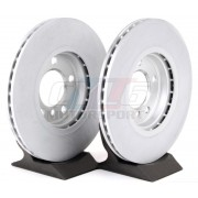 DISQUES AVANT 307X24MM MINI Cooper Countryman S R60 ORIGINE