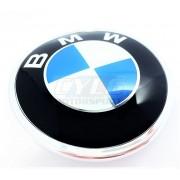 E30 BADGE DE COFFRE  BMW ORIGINE