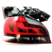 E82 E88 FEUX AR LCI LED BLACKLINE BMW ORIGINE
