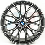 JANTE M 20x8.5 5x120 ET47 STYLE 405 BMW ORIGINE