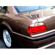 E38 94-01 FEUX AR DESIGN ROUGE BLANC