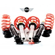 F56 JCW Pro Sport KIT SUSPENSION ORIGINE MINI