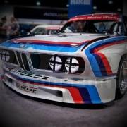 DEFLECTEURS D AILES AVANT BMW E9 E10 E21 E30 2002 TII CSL