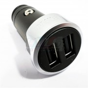DOUBLE PRISE USB BMW ORIGINE 65412411420 65412458285