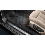 E90 E91 E92 E93 TAPIS DE SOL AVANT TOUT TEMPS BMW ORIGINE