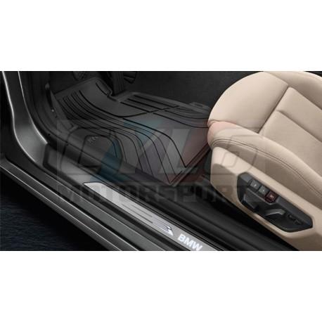 2 ampoules à LED  Blanc Lumière Sol Pieds pour BMW série 3  E90 E91 E92 E93