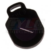 LOGO BAS DE PORTE LED M PERFORMANCE BMW