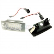 ECLAIRAGE PLAQUE LED COMPATIBLE BUS CAN