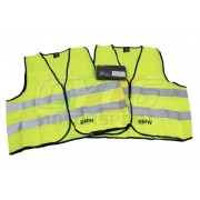 PACK 2 GILETS JAUNES DE SECURITES BMW ORIGINE