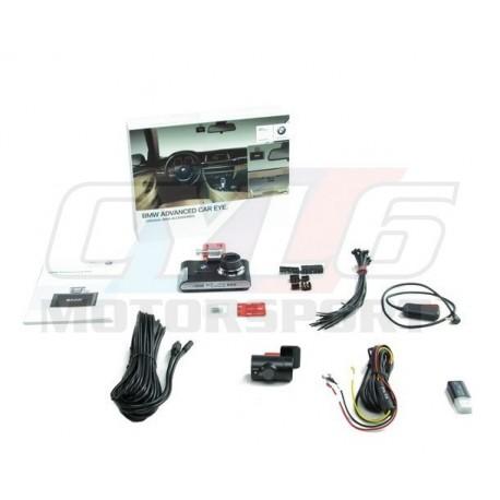 BMW ADVANCED CAR EYES HD DASHCAM Avant arrière Dash Cam Route Camera
