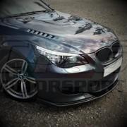 E60 E61 LAME CARBONE POUR M5 BMW SERIE 5 S85