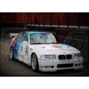 KIT E36 M3 SCHNITZER WARSTEINER GTR M3 BMW MOTORSPORT