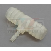 T FLEXIBLE DE VENTILATION 11 15 1 272 785 BMW ORIGINE