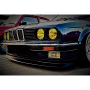 E30 PHASE 1 LAME TYPE jimmy hill FIBRE BMW SERIE 3