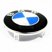 EMBLEME BMW CARTER MOTEUR