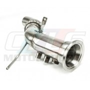 DOWNPIPE MOTEUR 335D 535D 635D Wagner Tuning