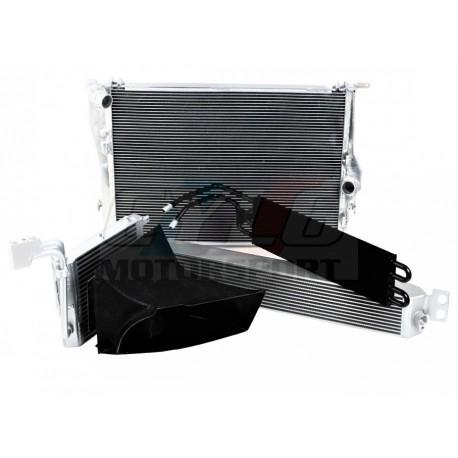 BMW M3 E90/E92 DKG DCT PACK REFROIDISSEMENT HAUTE PERFORMANCE