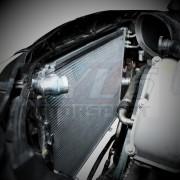 BMW M3 E90 E92 RADIATEUR EAU ALUMINUM COMPETITION