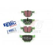 E9X PLAQUETTES ARRIERE EBC GREEN STUFF DP21588 34216775678