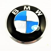 E24 EMBLEME DE COFFRE SIGLE BMW ORIGINE