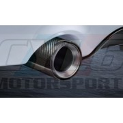 EMBOUT CARBONE M PERFORMANCE POUR SILENCIEUX BMW PERFORMANCE