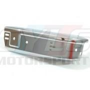 E30 PARE CHOCS AVANT DROIT CHROME 51-11-1-888-392 51111888392 BMW ORIGINE